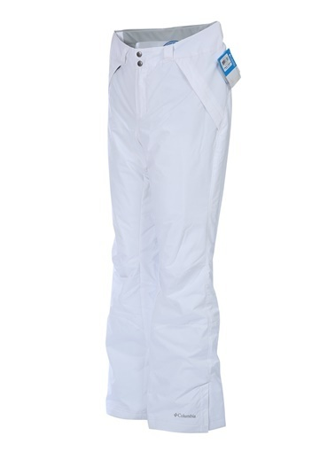 Columbia Pantolon Beyaz